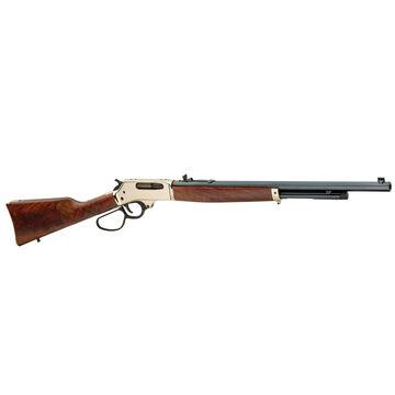 Henry 45-70 Brass 22 4-Round Rifle