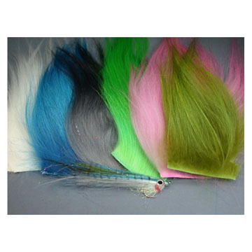 Spirit River Cashmere Goat Fly Tying Hair