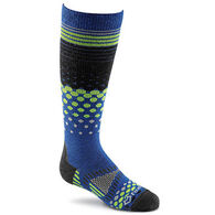 Fox River Boys' & Girls' Okemo Lightweight Ski Sock