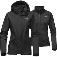 The North Face Women's Boundary Triclimate Insulated Jacket