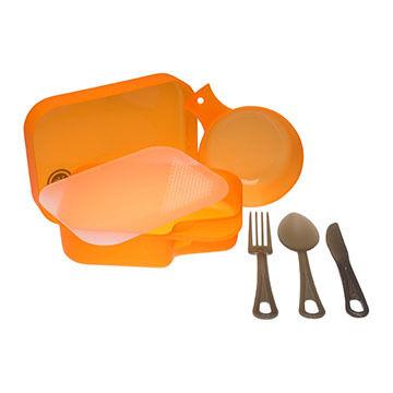 UST PackWare Mess Kit