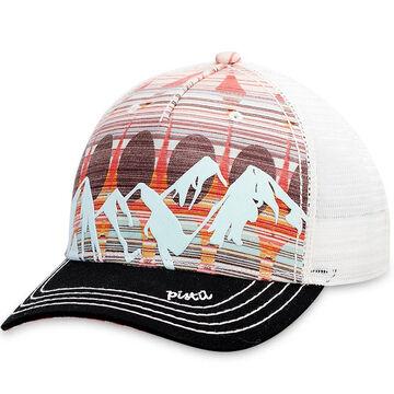 Pistil Designs Womens McKinley Trucker Hat
