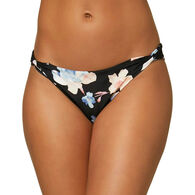 O'Neill Women's Sunset Seabright Twist Side Bikini Bottom