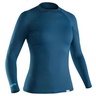 NRS Women's H2Core Rashguard Long-Sleeve Shirt - Discontinued Color