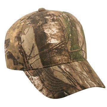 Outdoor Cap Men's Hunting Cap