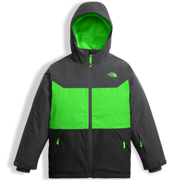 The North Face Boys' Brayden Insulated Jacket