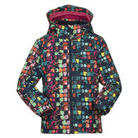 Kamik Girl's Tessie Planet Jacket