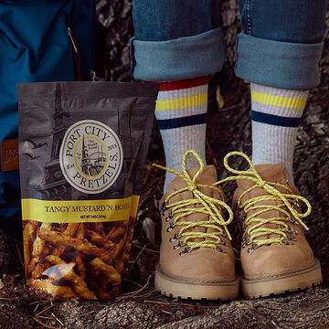 Port City Pretzels - Tangy Mustard n Honey