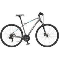 GT 2021 Transeo Comp Bike - Assembled