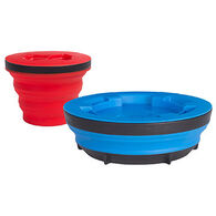 Sea to Summit X-Seal & Go Large Collapsible Food Container Set