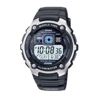 Casio World Time Sports Watch