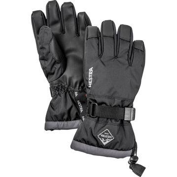 Hestra Glove Boys & Girls Gauntlet CZone Jr Glove