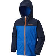 Columbia Boys' Rain-zilla Jacket