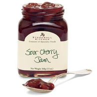 Stonewall Kitchen Sour Cherry Jam, 13 oz.