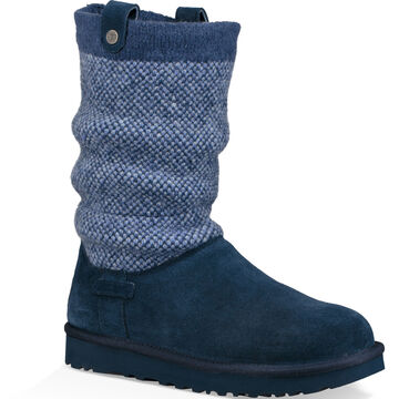 UGG Womens Saela Icelandic Boot
