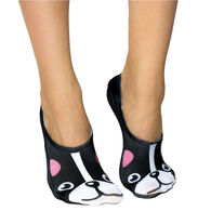 Living Royal Women's Frenchie Liner Sock