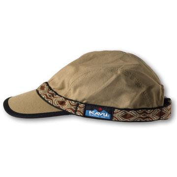 Kavu Men's Strap Cap