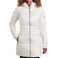 Kuhl Women's Spyfire Down Insulated Parka