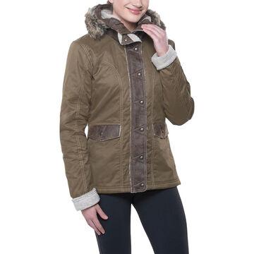 Kuhl Womens Arktik Jacket