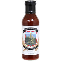 Beast Feast Maine Maple Chipotle BBQ / Grilling Sauce