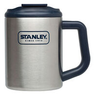 Stanley Adventure 16 oz. Stainless Steel Insulated Camp Mug