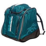 Kulkea Powder Trekker Ski Boot & Helmet Backpack