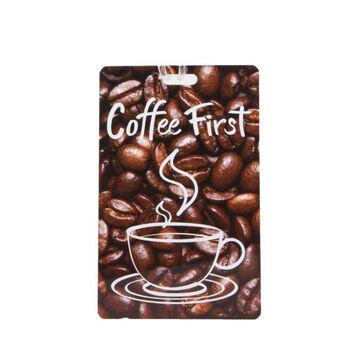 Travelon Coffee Luggage Tag