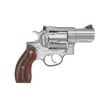Ruger Redhawk 44 Remington Magnum 2.75 6-Round Revolver