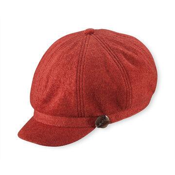 Pistil Designs Women's Cabbie Hat