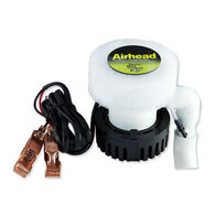 Marine Metal Floating Airhead Air Pump