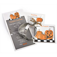 Ann Clark Tin Cookie Cutter - Pumpkin