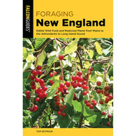 Foraging New England: Edible Wild Food and Medicinal Plants by Tom Seymour