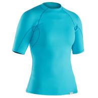 NRS Women's H2Core Rashguard Short-Sleeve Shirt - Discontinued Color