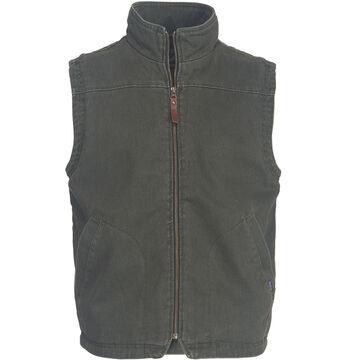 Woolrich Mens Dorrington II Vest