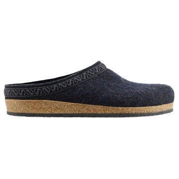 Stegmann Womens Wool Felt Cork Clog