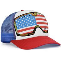 Bigtruck Men's Original G. Line Trucker Hat