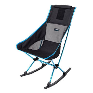 Helinox Chair Two Rocker w/ Removable Rocker Legs