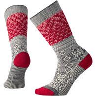 SmartWool Women's Snowflake Flurry Sock