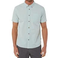 O'Neill Men's Montauk Short-Sleeve Shirt