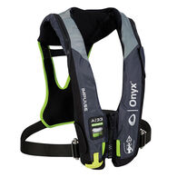 Onyx Impulse A-33 In-Sight w/Harness Automatic Inflatable Life Jacket PFD