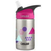 CamelBak Children's eddy Kids 0.4 L Stainless Steel Insulated Bottle