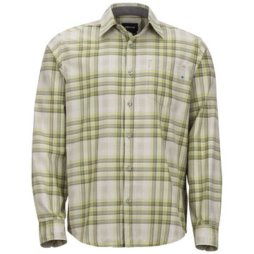Marmot Mens Zephyr Long-Sleeve Shirt