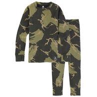 Burton Boys' & Girls' Fleece Base Layer Set