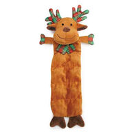Grriggles Holiday Squeaktacular Dog Toy