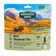 Backpacker's Pantry Beef Shepherd's Pie  - 1 Serving