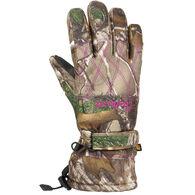 Carhartt Women's Camo Gauntlet Insulated Glove