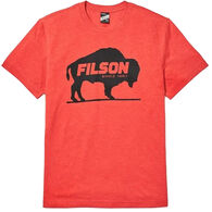 Filson Men's Buckshot Short-Sleeve T-Shirt