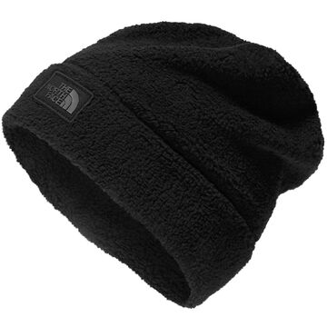 The North Face Mens Sherpa Beanie Hat