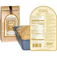 New England Cupboard Whole Wheat Beer Bread Mix, 17 oz.