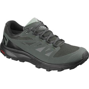 Salomon Mens Outline GTX Hiking Shoe